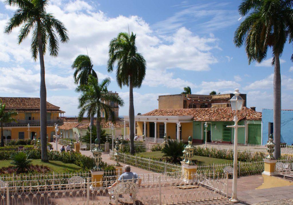 Beste Reisezeit Kuba