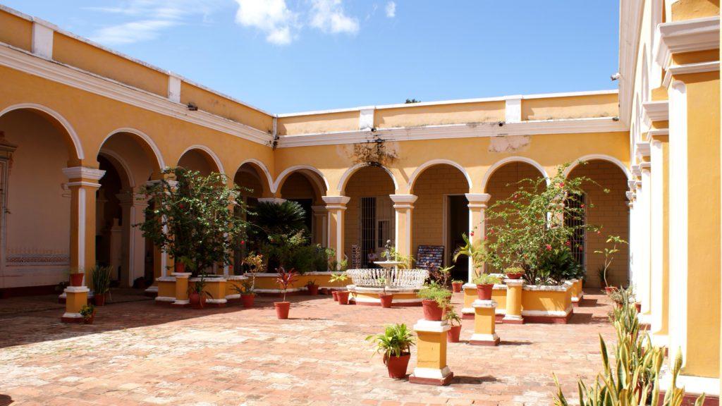 Trinidad Altstadt