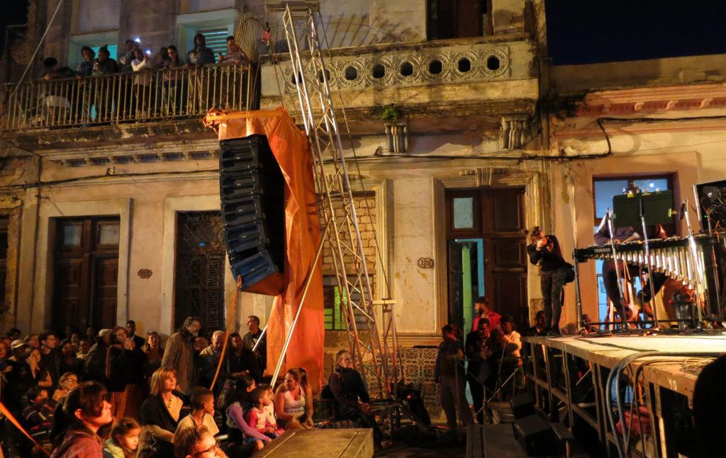 Konzert Kuba