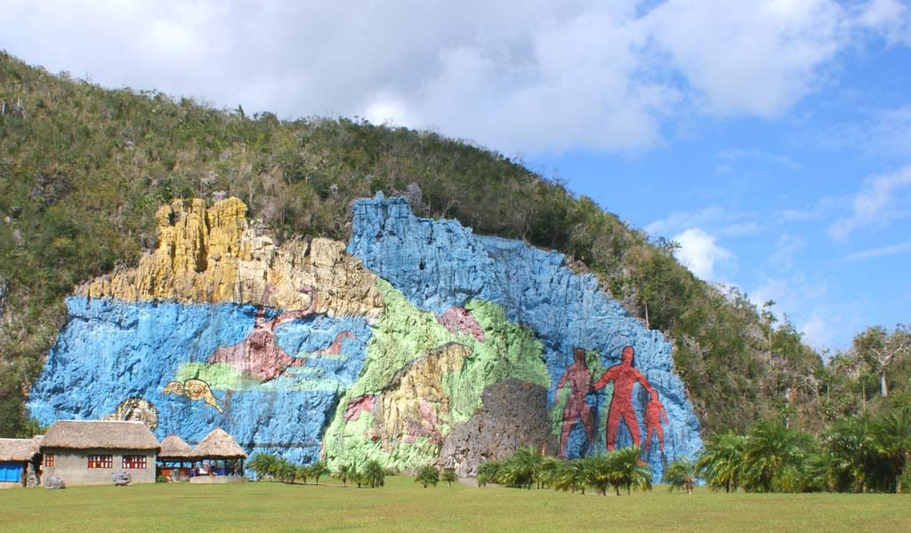 Kuba Valle de Vinales