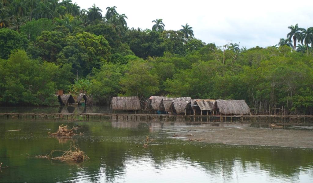 Boracoa Cuba Ausflüge