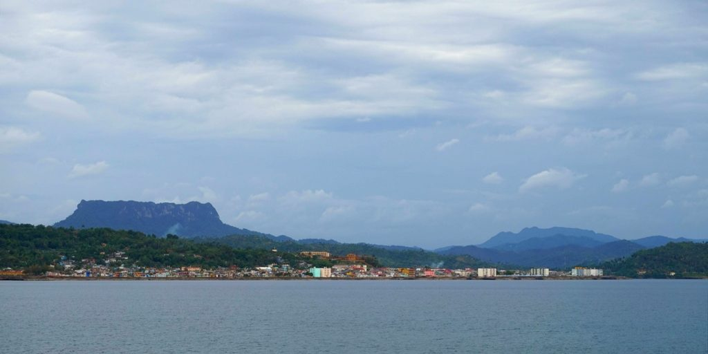 Kuba Baracoa