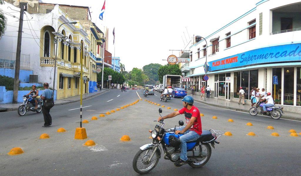 Santiago de Cuba Kuba