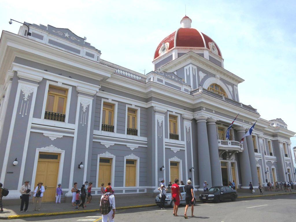 Sehenswürdigkeiten Cienfuegos Kuba