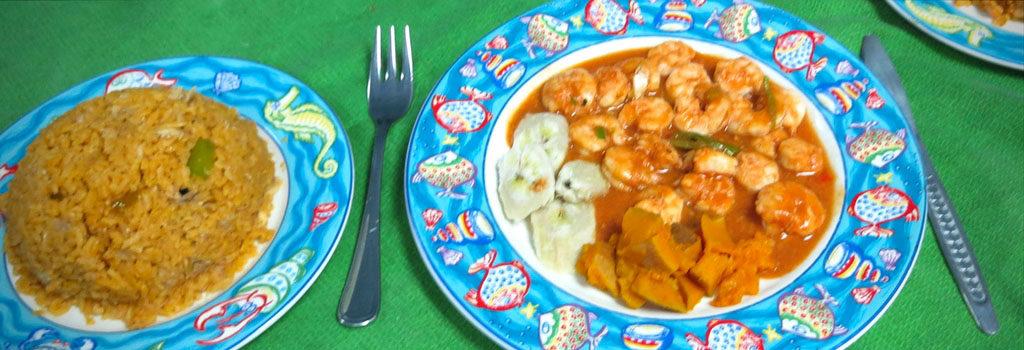 kubanisches Essen