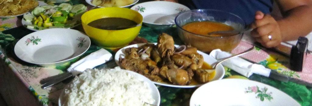 Tipps für Vegetarier Kuba