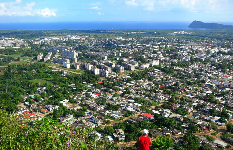 Kubas Isla de la Juventud